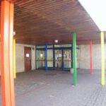 Eingang OGS